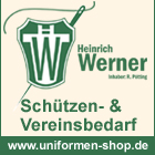 Uniformen Werner R. Pötting